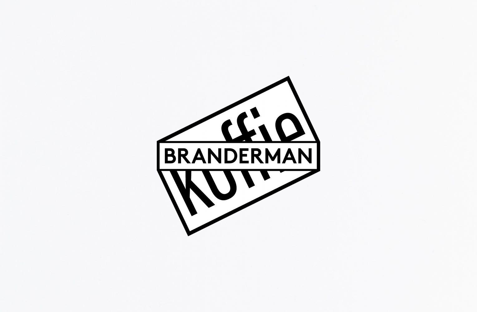logo branderman