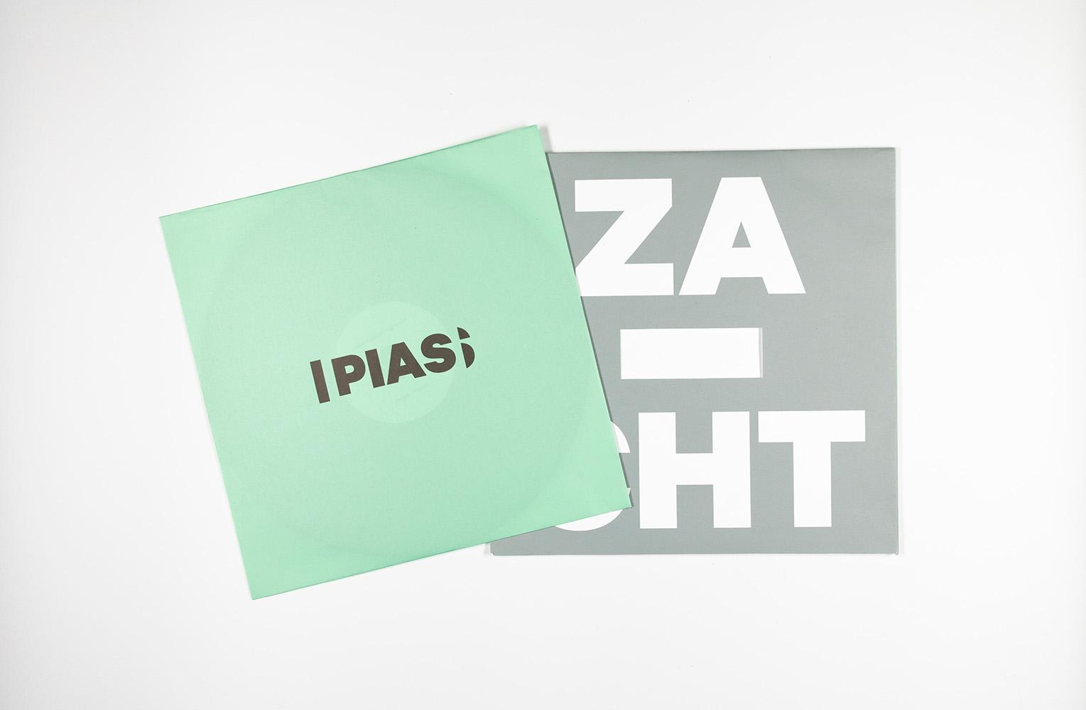 Pias Branding